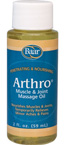 Arthro Muscle and Joint Massage Oil 2oz