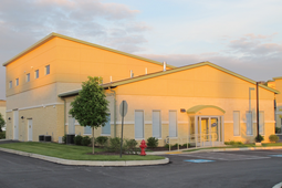 Baar's New Edgar Cayce Manufacturing Facility