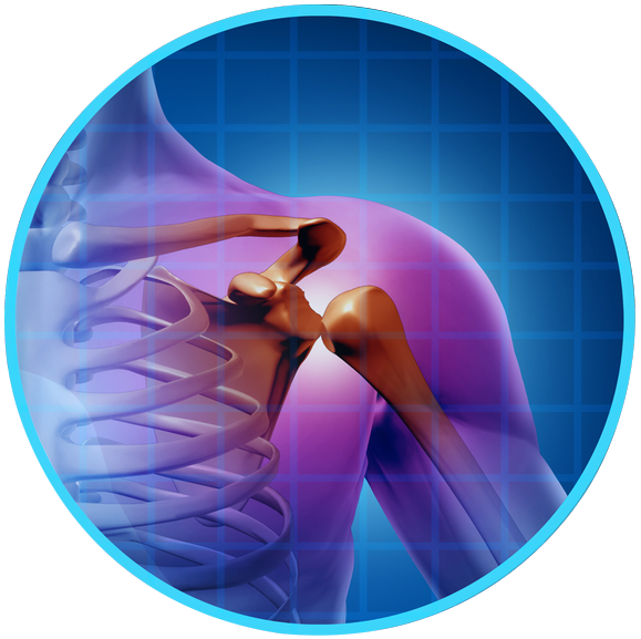 Shoulder Strain and Pain